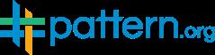 Pattern Org Logo Full RGB